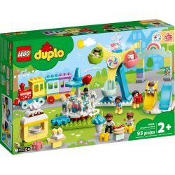 10956 LEGO DUPLO PARK ROZRYWKI