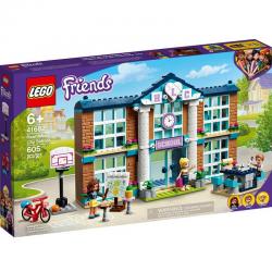 41682 LEGO FRIENDS SZKOŁA W MIEŚCIE HEARTLAKE