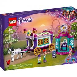 41688 LEGO FRIENDS MAGICZNY WÓZ