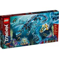 71754 LEGO NINJAGO SMOK WODNY