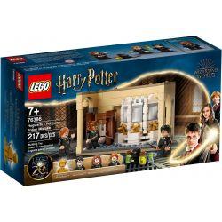 76386 LEGO HARRY POTTER HOGWART POMYŁKA Z ELIKSIREM WIELOSOKOWYM