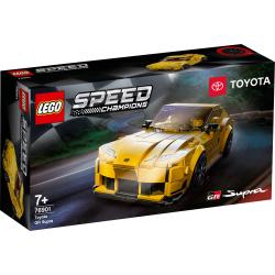 76901 LEGO SPEED CHAMPIONS KOENIGSEGG JESKO