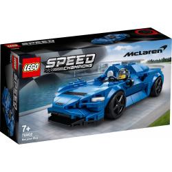 76902 LEGO SPEED CHAMPIONS MCLAREN ELVA