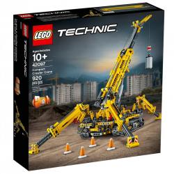 42097 LEGO TECHNIC ŻURAW TYPU PAJĄK