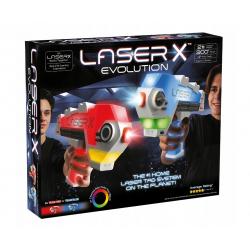 88908 PISTOLET NA PODCZERWIEŃ LASER X BLASTER