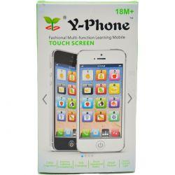 799648 TELEFON SMARTFON Z DŹWIĘKIEM
