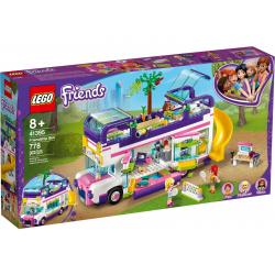 41689 LEGO FRIENDS MAGICZNY DIABELSKI MŁYN I ZJEŻDŻALNIA