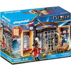 70506 PLAYMOBIL PLAYBOX PIRACKA PRZYGODA PIRACI