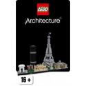 LEGO® ARCHITECTURE