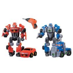 43507 DUMEL ROZKRĘCONY ROBOT