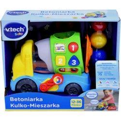 60670 VTECH BETONIARKA KULKO-MIESZARKA