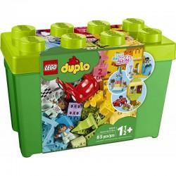 10914 LEGO® DUPLO PUDEŁKO Z KLOCKAMI DELUXE