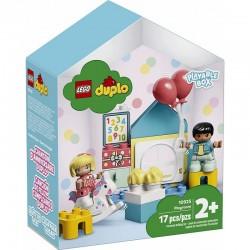 10925 LEGO® DUPLO POKÓJ ZABAW