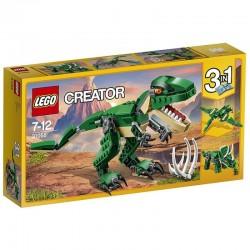 31058 LEGO® CREATOR POTĘŻNE DINOZAURY 3W1