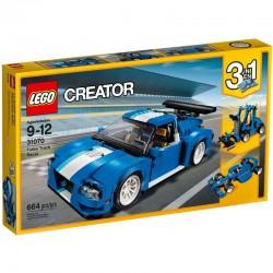 31070 LEGO® CREATOR TRACK RACER TURBO