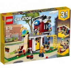 31081 LEGO® CREATOR SKATEPARK