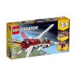 31086 LEGO® CREATOR FUTURYSTYCZNY SAMOLOT