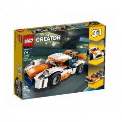 31089 LEGO® CREATOR SŁONECZNA WYŚCIGÓWKA