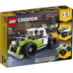 31103 LEGO® CREATOR RAKIETOWY SAMOCHÓD