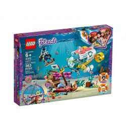 41378 LEGO® FRIENDS NA RATUNEK DELFINOM