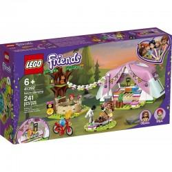41392 LEGO® FRIENDS LUKSUSOWY KEMPING