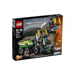 42080 LEGO® TECHNIC MASZYNA LEŚNA