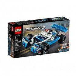 42091 LEGO® TECHNIC POLICYJNY POŚCIG
