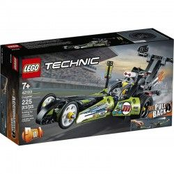 42103 LEGO® TECHNIC DRAGSTER