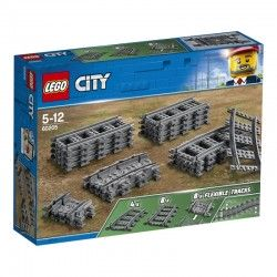60205 LEGO® CITY TORY