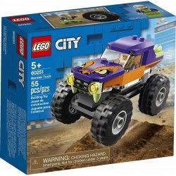 60251 LEGO® CITY MONSTER TRUCK