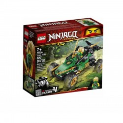 71700 LEGO® NINJAGO DŻUNGLOWY ŚCIGACZ