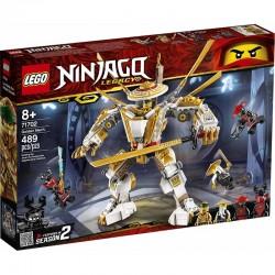 71702 LEGO® NINJAGO ZŁOTA ZBROJA