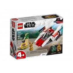 75247 LEGO® STAR WARS REBELIANCKI MYŚLIWIEC A-WING