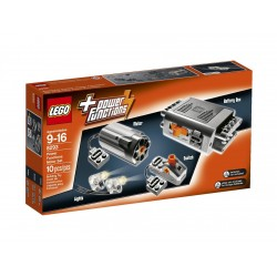8293 LEGO® TECHNIC SILNIK POWER FUNCTIONS