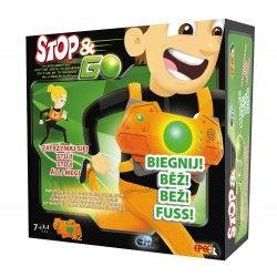 02847 EPEE GRA STOP & GO