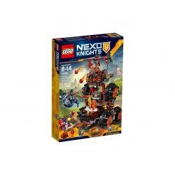 70321 LEGO® NEXO KNIGHTS™ MACHINA OBLĘŻNICZA GENEREŁA MAGMARA