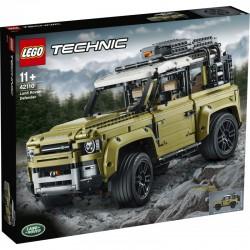 42110 LEGO® TECHNIC PORSCHE 911 RSR