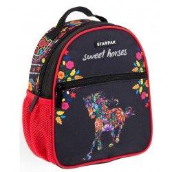 673595 PLECAK SWEET HORSES