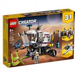 31107 LEGO® CREATOR ŁAZIK KOSMICZNY