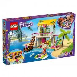 41428 LEGO® FRIENDS DOMEK NA PLAŻY