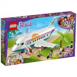 41429 LEGO® FRIENDS SAMOLOT Z HEARTLAKE CITY