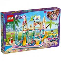 41430 LEGO® FRIENDS LETNIA ZABAWA W PARKU WODNYM