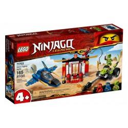 71703 LEGO NINJAGO BITWA BURZOWEGO MYŚLIWCA