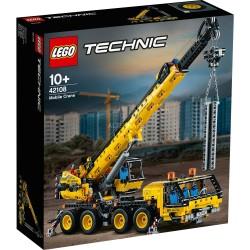 42108 LEGO® TECHNIC ŻURAW SAMOCHODOWY