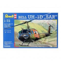 04444 REVELL BELL UH-1D SAR