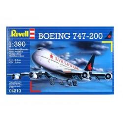 04210 REVELL BOEING 747-200