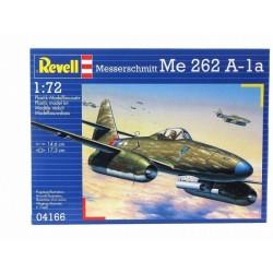 04166 REVELL MESSERSCHMITT ME 262 A-1