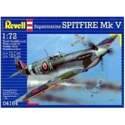 04164 REVELL SUPERMARINE SPITFIRE MK