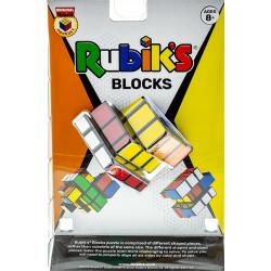 09002 KOSTKA RUBIKA COLOR BLOCK RUBIKS TM TOYS