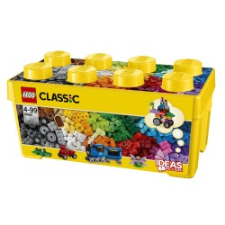 10696 LEGO CLASSIC ŚREDNIE PUDEŁKO